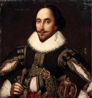 Citando Shakespeare, mas como eu sou descoladaço