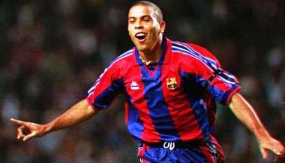 Ronaldo, o fenômeno