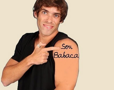 Sou Babaca, novo hit depois de Sou Foda