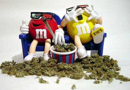 Mm's usam droga em casa, mas gostoso eles