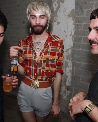 gay sendo hipster ou vice-versa